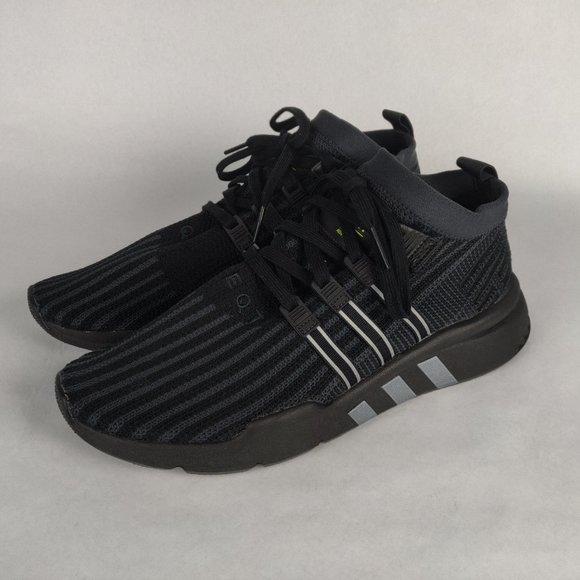 adidas EQT Support Mid ADV Primeknit Shoes 11.5 NWT